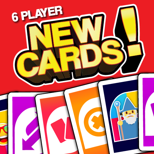 Card Party! Uno Online Games with Friends Family  10000000090