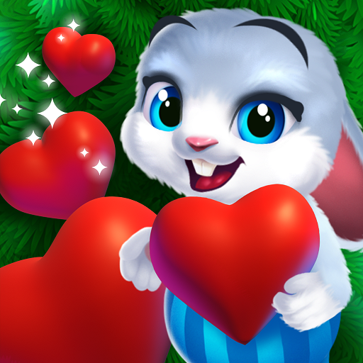 Christmas Sweeper 3 Puzzle Match-3 Christmas Game  6.7.7