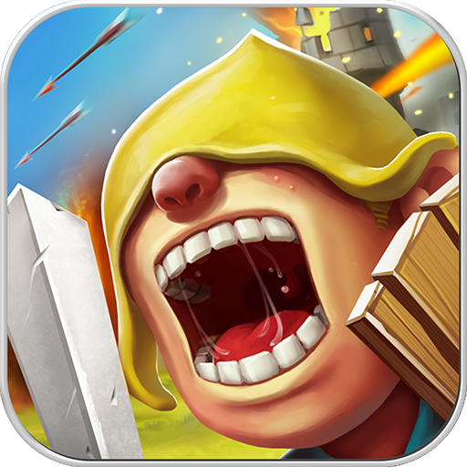 Clash of Lords 2: Clash Divin  1.0.217