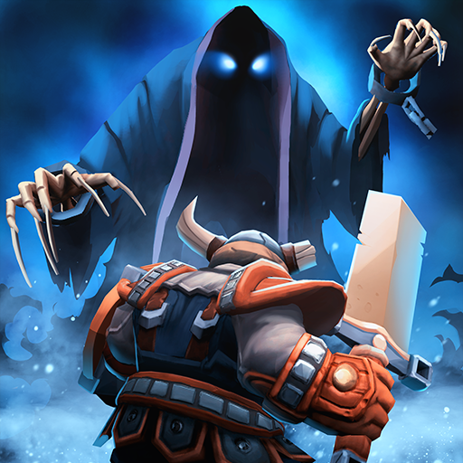 Clicker Idle Heroes RPG – Never Ending Dungeon