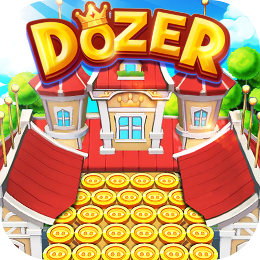 Coin Adventure Free Coin Pusher Game  1.7