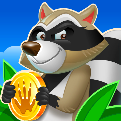 Coin Boom build your island & become coin master  1.39.1