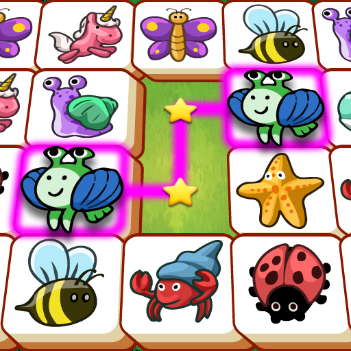 Connect Animal Renew – Classic Matching Puzzle  1.8