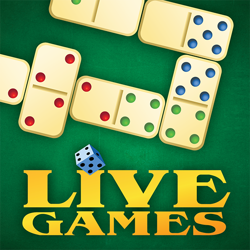 Dominoes LiveGames – free online game
