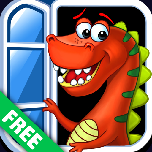 Dr. Dino Fun – Learning Games for toddler free