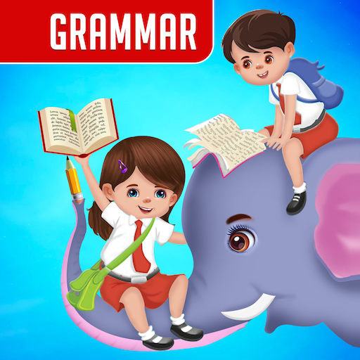English Grammar and Vocabulary for Kids