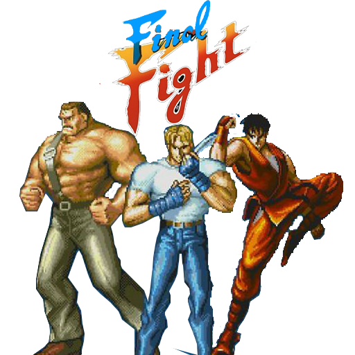 Final Fight Classic Edition