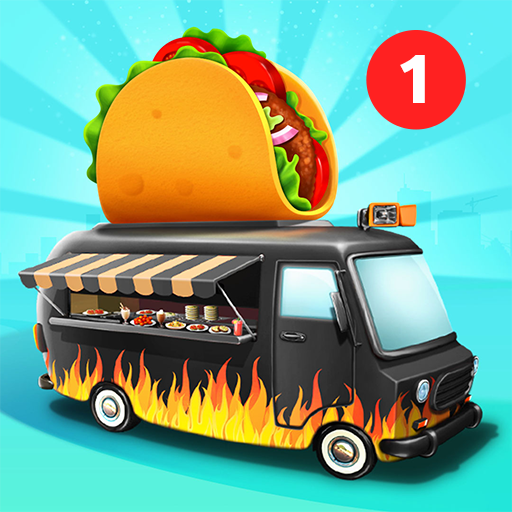 Food Truck Chef™ Emily's Restaurant Cooking Games  2.0.1