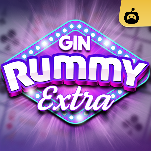 Gin Rummy Extra ♠️ Free Online Rummy Card Game 1.4.0