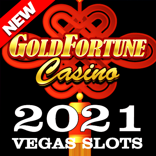Gold Fortune Casino Games: Spin Free Vegas Slots  5.3.0.321