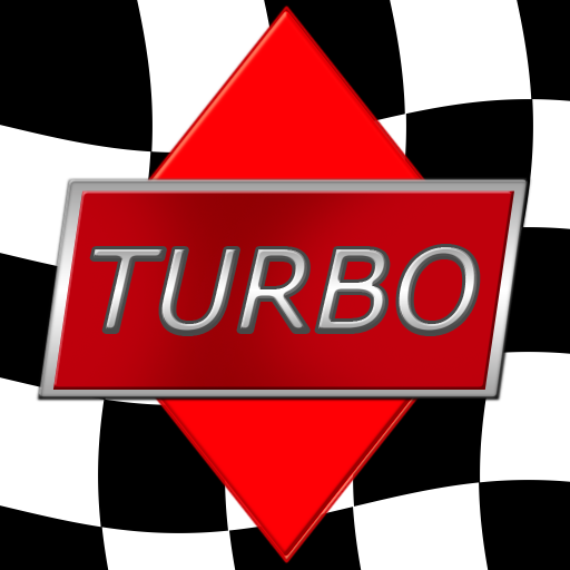 Golf (Turbo) Solitaire