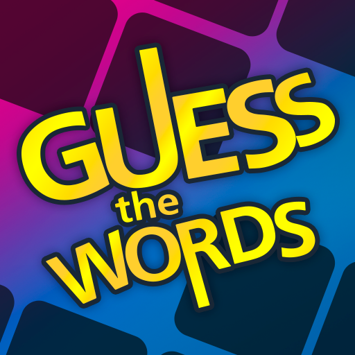 Guess The Words – Connect Vocabulary  4.1.1