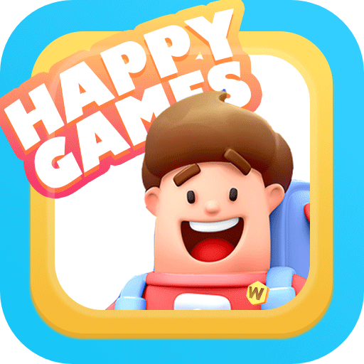 Happy Games – Free Time Games