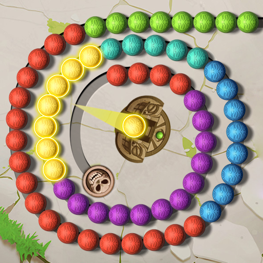 Marble Puzzle Shoot  86.0