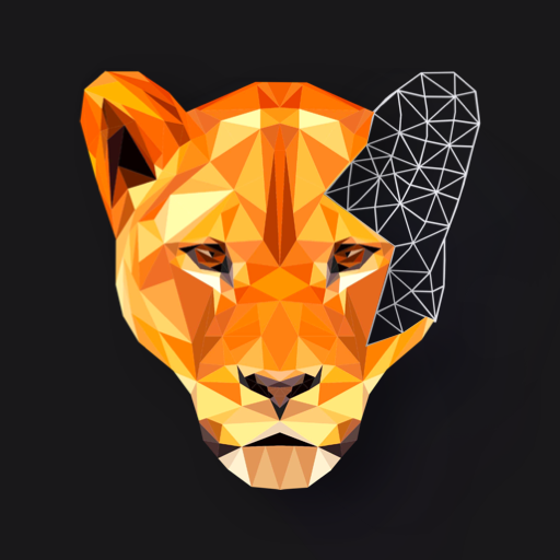POLYGON : Coloring-Book∙ Poly Art by Numbers 😍  2.4