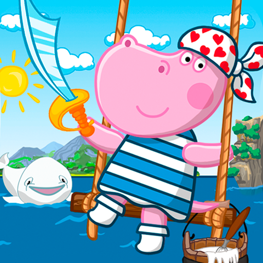 Pirate treasure: Fairy tales for Kids  1.6.1