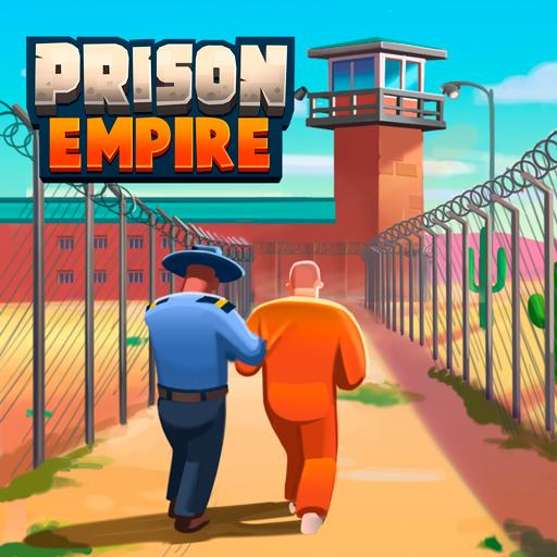 Prison Empire Tycoon – Idle Game  2.3.9.1