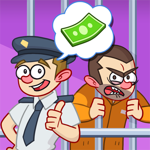 Idle Prison Tycoon  1.0.38