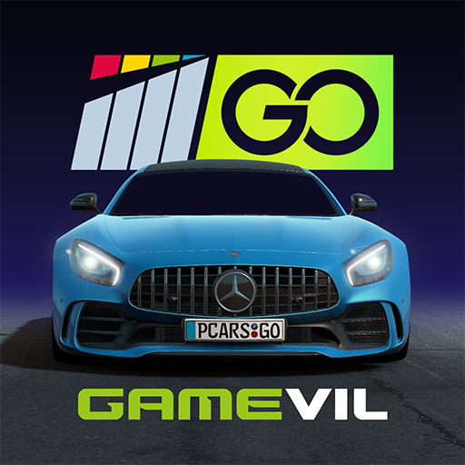 Project CARS GO  1.1.1