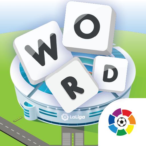 Score Words LaLiga – Word Search Game