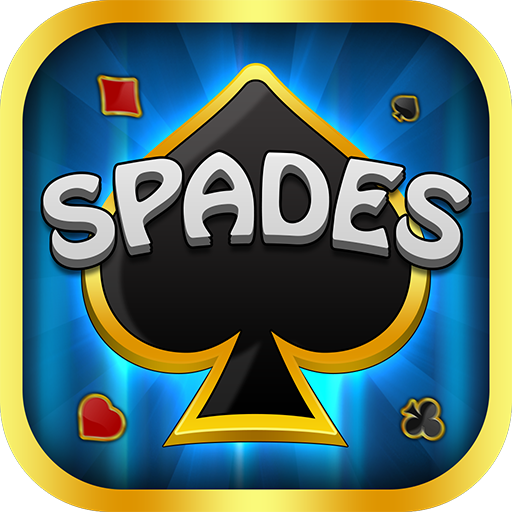 Spades Free – Multiplayer Online Card Game