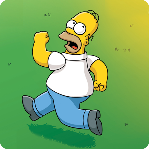 The Simpsons™: Tapped Out  4.51.5