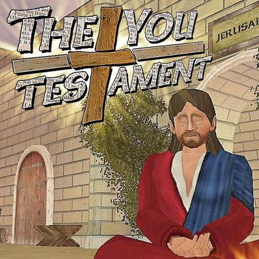 The You Testament The 2D Coming  1.099