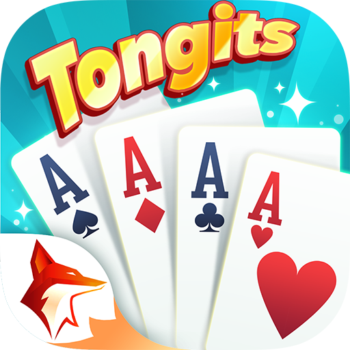 Tongits ZingPlay-Free Card Game Online & Fun Event  3.8