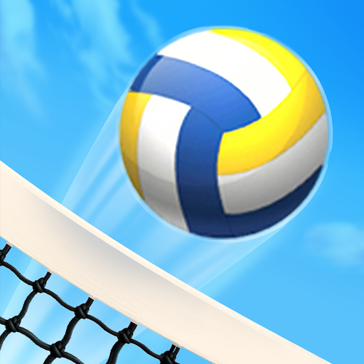 Volley Clash Free online sports game  1.1.0