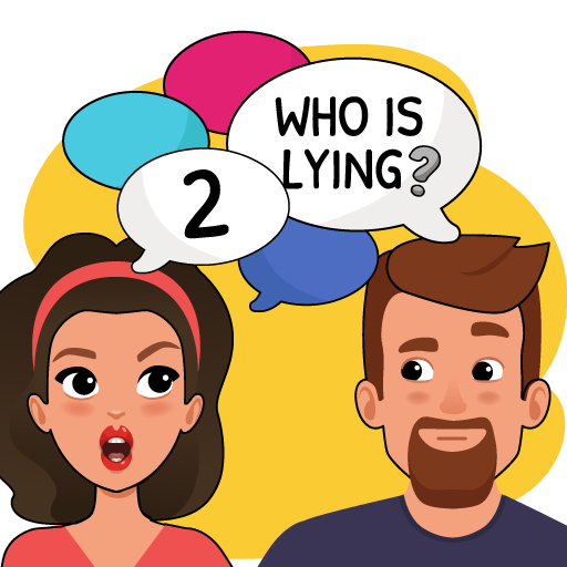 Who is? 2 Tricky Chats and Brain Puzzles  1.1.4