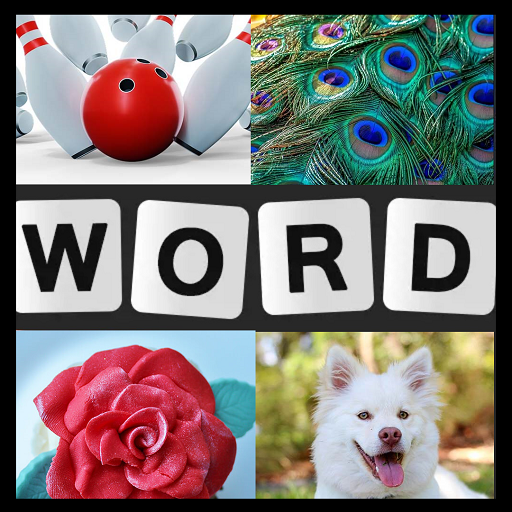 Word Picture IQ Word Brain Games Free for Adults  1.4.0
