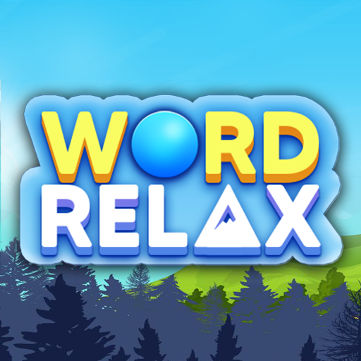 Word Relax Collect and Connect Puzzle Games  1.2.2