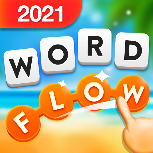 Wordflow: Word Search Puzzle Free – Anagram Games  0.2.3