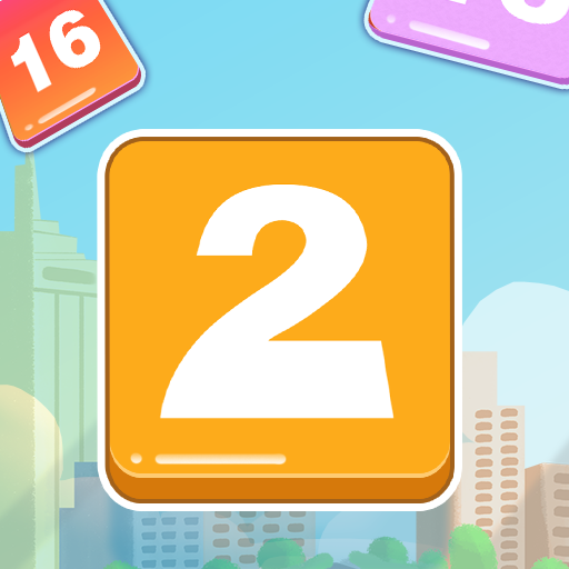 2048 – Match To Win