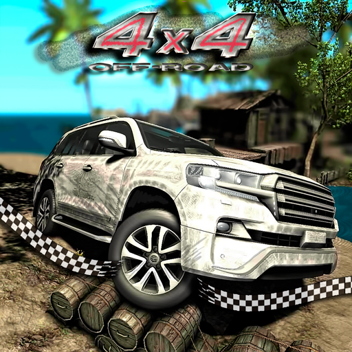 4×4 Off-Road Rally 7  7.6