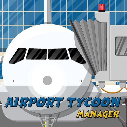 Airport Tycoon Manager