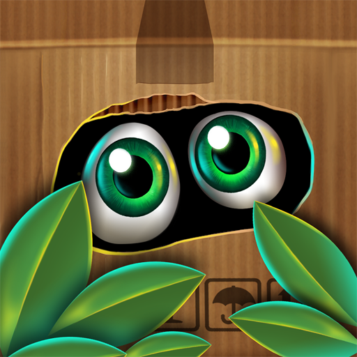 Boxie: Hidden Object Puzzle  1.14.3