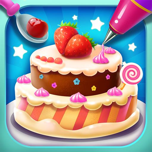 Cake Shop 2 – To Be a Master  5.9.5066