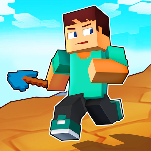 Craft Runner Miner Rush: Building and Crafting  0.0.19
