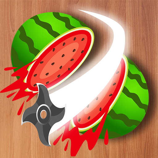 Crazy Fruit Cutter- Juicy Master Games 2020
