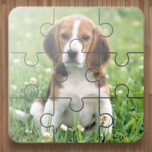 Dog Puzzle Games Free