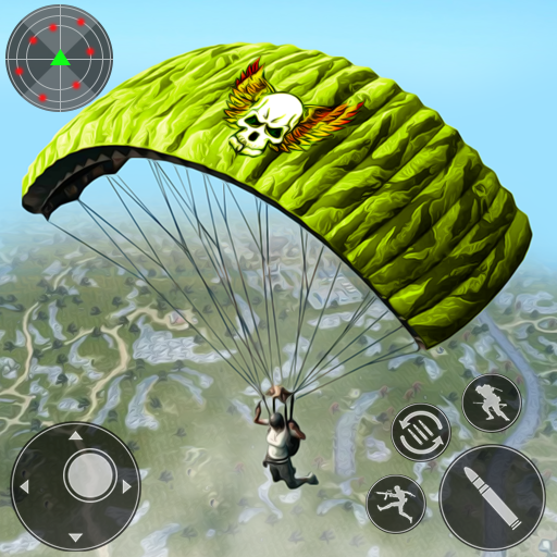FPS Commando Shooter 3D – Free Shooting Games  1.0.5