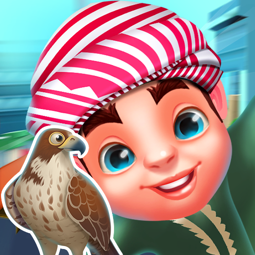 Falcon Dash – Obstacle Course Arab Runner  1.0.7