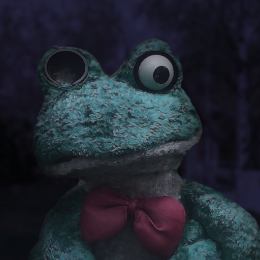 Five Nights with Froggy  4.0.3