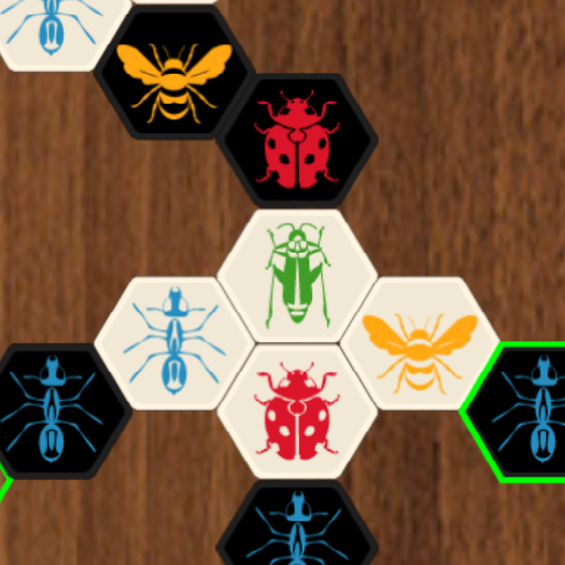 Hive with AI (board game)  13.0.2