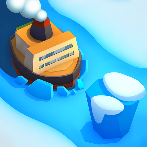 Icebreakers – idle clicker game about ships