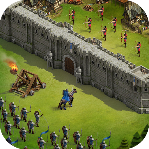 Imperia Online – Medieval empire war strategy MMO