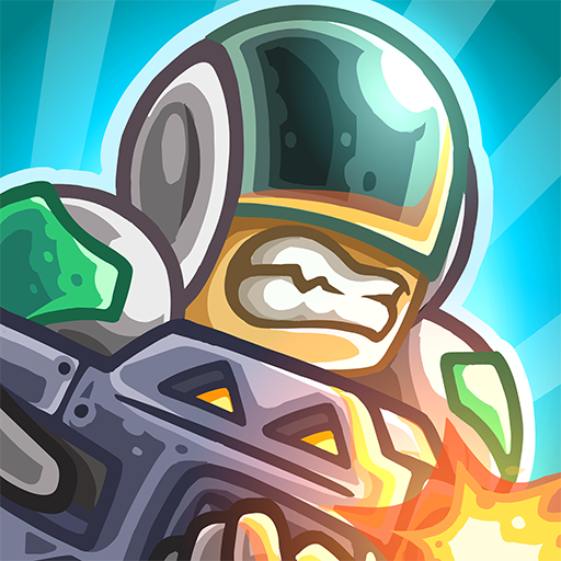 Iron Marines: RTS Offline Real Time Strategy Game 1.6.10