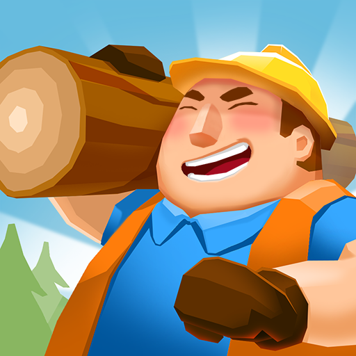 Idle Forest Lumber Inc: Timber Factory Tycoon  1.2.5