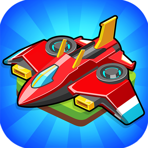 Merge Planes Best Idle Relaxing Game  1.1.56